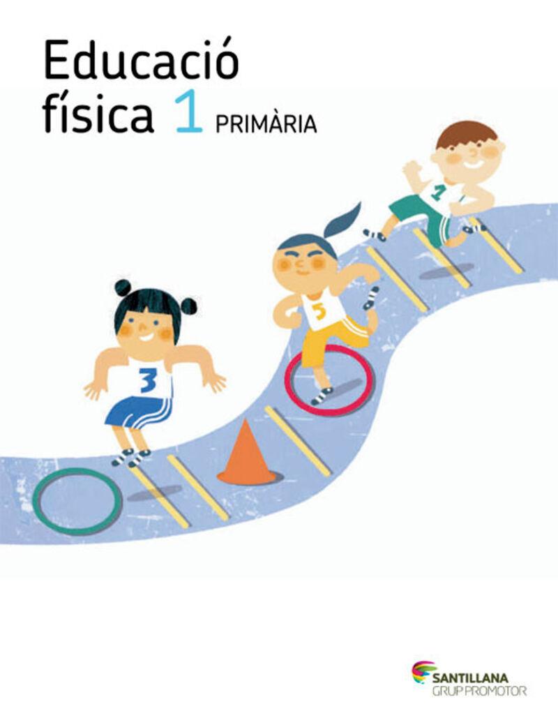EP 1 - EDUC. FISICA - CAMINS SABER (CAT)