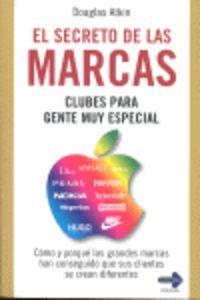 SECRETO DE LAS MARCAS, EL
