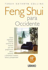 Feng Shui Para Occidente - Terah Kathryn Collins