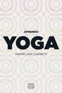 Aprendo Yoga - Andre Van Lysebeth