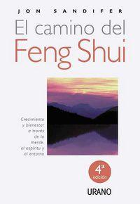 CAMINO DEL FENG SHUI, EL