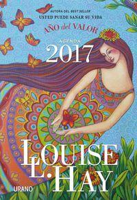 2017 - Agenda Louise Hay (22x15) - Louise L. Hay