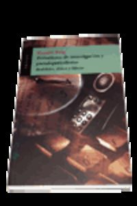 Periodismo De Investigacion Y Pseudoperiodismo - Ramon Reig