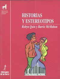 Eso - Historias Y Estereotipos - Ambito Socio-Linguistico - Robyn Quin / Barrie Mcmahon