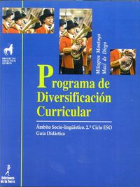 ESO - PDC AMBITO SOCIO-LINGUISTICO GUIA