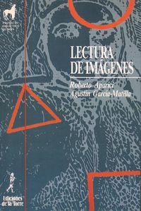 LECTURA DE IMAGENES