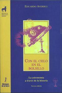 Con El Cielo En El Bolsillo - Eduardo Averbuj