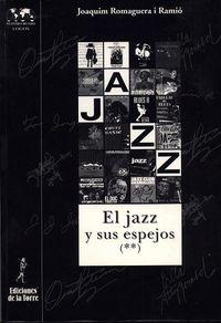 Jazz Y Sus Espejos 2 - Joaquim Romaguera