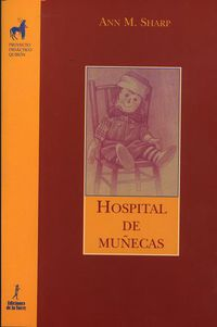 Hospital De Muñecas - Ann M. Sharp