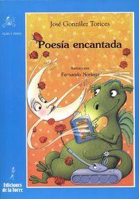 POESIA ENCANTADA