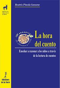 La hora del cuento - Beatriz Pineda Sansone