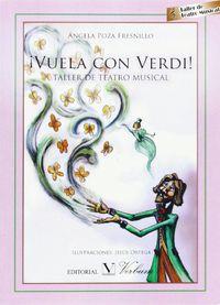 ¡VUELA CON VERDI! - TALLER DE TEATRO MUSICAL