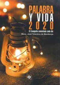 PALABRA Y VIDA 2020 - EL EVANGELIO COMENTADO CADA DIA