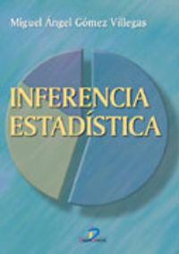 INFERENCIA ESTADISTICA