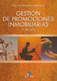 GESTION DE PROMOCIONES INMOBILIARIAS (2ª ED)