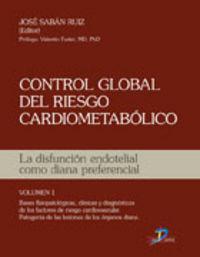 CONTROL GLOBAL DEL RIESGO CARDIOMETABOLICO