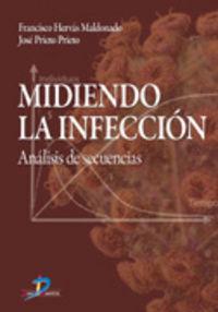 MIDIENDO LA INFECCION - ANALISIS DE SECUENCIAS
