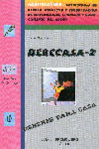DEBECASA 2 - DEBERES PARA CASA