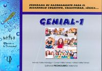 Genial 1 - Antonio Valles Arandiga / Consol Valles Tortosa / Alfred Valles Tortosa