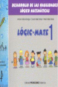 LOGIC - MATE 1