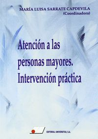ATENCION A PERSONAS MAYORES - INTERVENCION PRACTICA