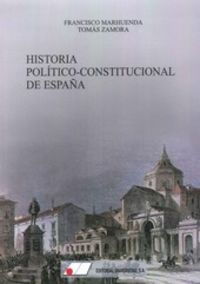 HISTORIA POLITICO-CONSTITUCIONAL DE ESPAÑA