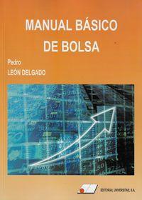 MANUAL BASICO DE BOLSA