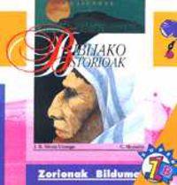 Bibliako Historioak - J. R. - Monzon, C. Saenz