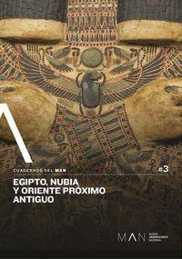 Egipto, Nubia Y Oriente Proximo Antiguo - Mª CARMEN PEREZ DIE / Esther Pons Mellado
