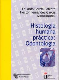 HISTORIA HUMANA PRACTICA - ODONTOLOGIA