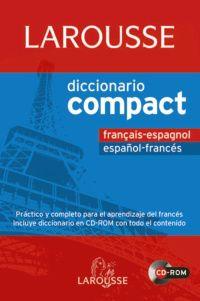DICC. COMPACT ESP / FRA - FRA / ESP (+CD-ROM)