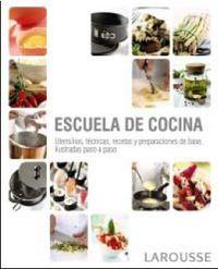Escuela De Cocina - Aa. Vv.
