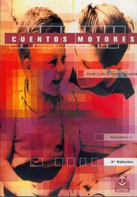 CUENTOS MOTORES (EDUCACION FISICA & ENSEÑANZA) (2 VOL)
