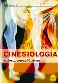 CINESIOLOGIA - ALTERACIONES TONICAS