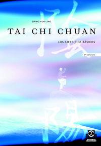 TAI CHI CHUAN - LOS EJERCICIOS BASICOS