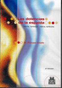 DOLENCIAS DE LA ESPALDA, LAS
