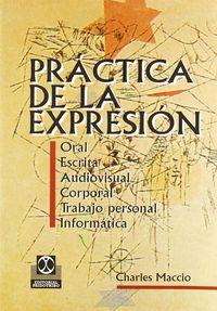 PRACTICA DE LA EXPRESION