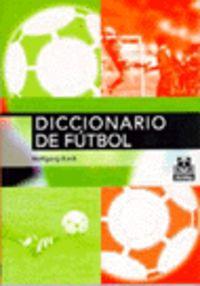 DICCIONARIO DE FUTBOL