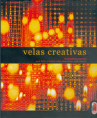 Velas Creativas - Sue Spear