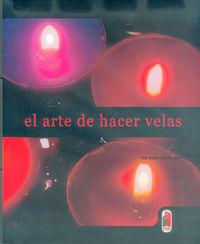El arte de hacer velas - Paul Marko
