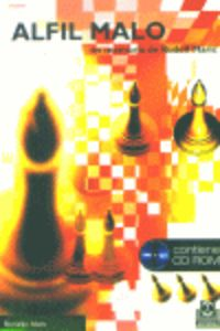 Alfil Malo (+cd-Rom) - Borislav Ivkov