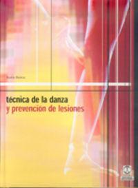 TECNICA DE LA DANZA