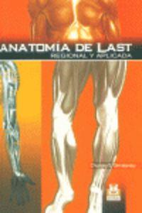 ANATOMIA DE LAST REGIONAL Y APLICADA