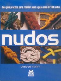 Nudos - Una Guia Practica - Gordon Perry