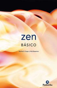 Zen Basico - Manfred B. Steger / Perle Besserman