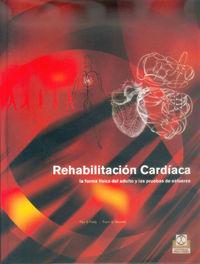 Rehabilitacion Cardiaca - Paul Fardy / Frank G. Yanowitz