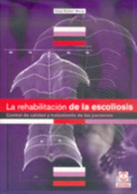 Rehabilitacion De La Escoliosis - Hans Rudolf Weiss