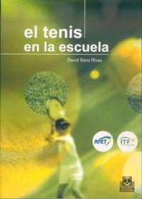 TENIS EN LA ESCUELA, EL