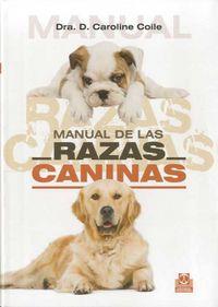 MANUAL DE LAS RAZAS CANINAS