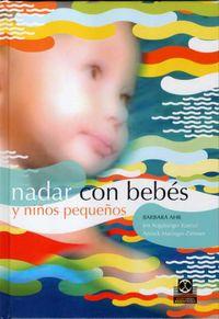 NADAR CON BEBES Y NIÑOS PEQUEÑOS (6ª ED)